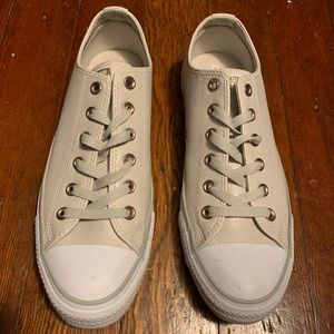 Converse Low Top - Pale Putty Color